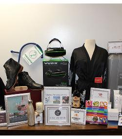 Win It! 2017 Emmy Awards Prize Pack (2 of 2)