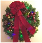WIN: Jingle Bells Wreath