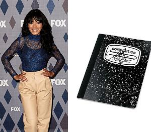 Win Keke Palmer's Signed Notebook!!!