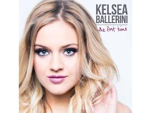 "Win Kelsea Ballerini's Handwritten ""Peter Pan"" Lyrics & Signed Album!!"