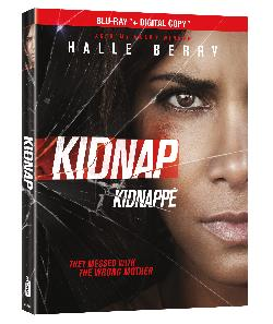 "WIN ""Kidnap"" on Blu-ray"