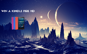 WIN: KindleFire HD8