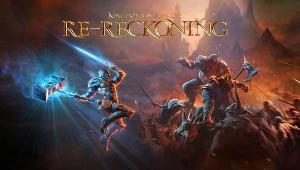 Win Kingdoms of Amalur: Re-Reckoning Xbox one code!!