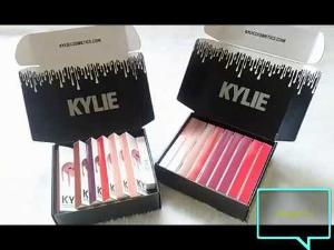 WIN KYLIE LIP KIT!