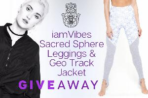 win Leggings & Jacket from iamVibes
