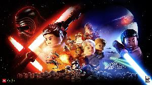 Win LEGO Star Wars: The Force Awakens On Steam