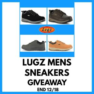 WIN LUGZ MENS SNEAKERS!!