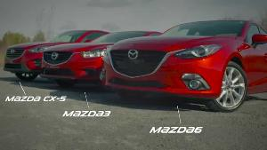 WIN Mazda Car + Chance to Donate!
