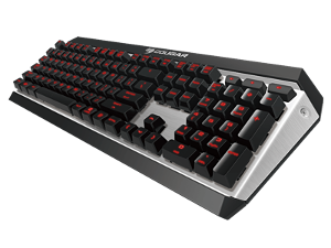 Win Mechanical Keyboard, Mouse or Mousepad - 10 Winners