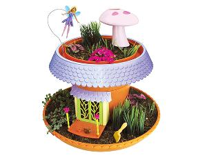 WIN MY FAIRY GARDEN- FREYA'S MAGICAL COTTAGE SET!