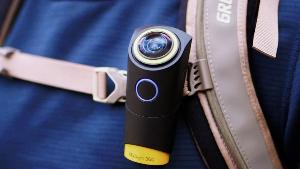 WIN: MySight360 Wearable VR Camera