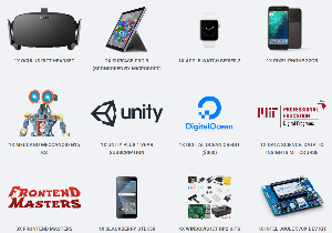 Win Oculus Rift, Surface Pro 3, Apple Watch Series 2 and more!