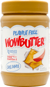 Win One Case (6 x 1.1 lbs Jar) WOWBUTTER