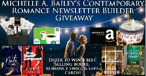"""WIN: One paperback copy of """"The Return"""" by Nicholas Sparks, One paperback copy of """"Layla"""" by Colleen Hoover, One paperback of """"Drop Dead Gorgeous"""" by Lauren Landish, One paperback copy of """"Nate"""" by Tijan,...+ lots more!"""