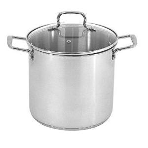 Win Oneida Steel Stockpot