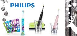 WIN: Philips electric toothbrushes