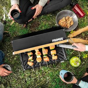 Win Primus Kuchoma Lightweight Barbecue Grill
