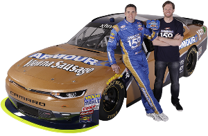 WIN: RACE TRIP FOR 2 AND MEET & GREET WITH DALE EARNHARDT JR.