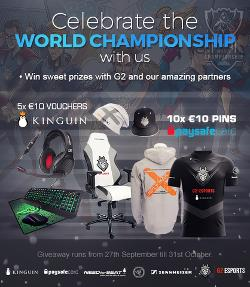 Win Razer Gear, NEEDforSEAT Gear