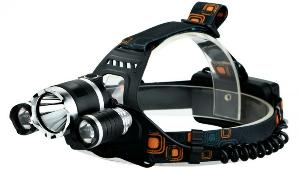Win Rechargeable LED Headlamp
