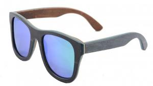 WIN: RECYLCED SKATEBOARD SUNGLASSES