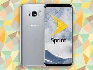 Win Samsung Galaxy S8