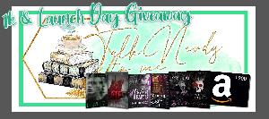 Win Signed Books from amazing authors and a $200 Amazon Gift Card!