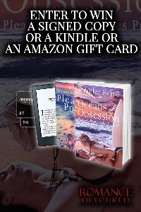 WIN: Signed Copies, a Kindle eInk or up to a $15 Amazon Gift Card from Author Jennifer Evans