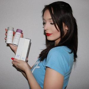 Win skincare products!(valued at $230)