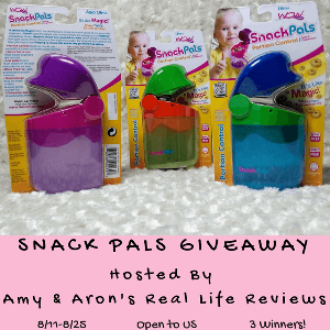 WIN Snack Pals!