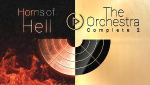 Win Sonuscore & Best Service The Orchestra 2 -1 winner & Sonuscore & Best Service Horns of Hell -1 winner!