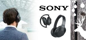 WIN: Sony Headphones!