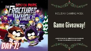 Win South Park The Fractured But Whole for PC!