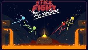 Win Stick Fight: The Game Steam Game Key!