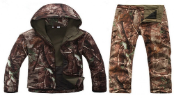 WIN: TAC series Jacket/Pants Combo