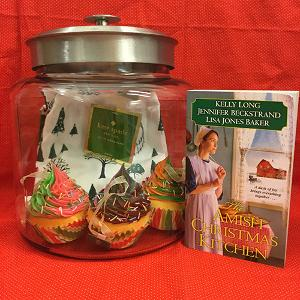 Win The Amish Christmas Kitchen Sweepstakes