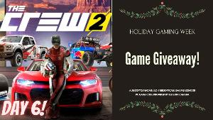 Win The Crew 2 for PC!