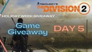 Win The Division 2 (PC) Game!
