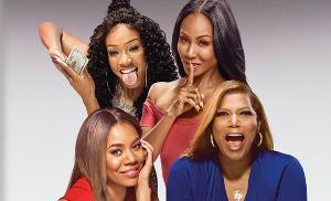 Win the 'Girls Trip' Giveaway on Blu-ray, DVD and Digital