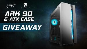 Win the NEW ARK 90 E-ATX Case