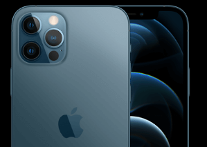 Win The New iPhone 12 Pro