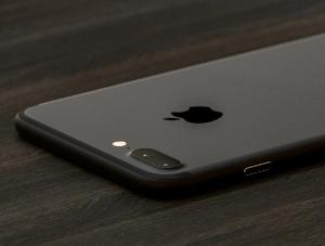 WIN: the new iPhone 7 Plus