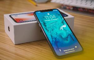 Win the new iPhone XS Max