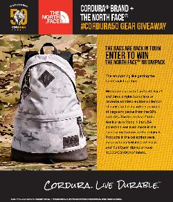 Win The North Face '68 Daypack