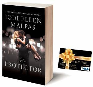 Win The Protector $100 Visa Prize Pack