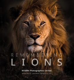 WIN THE REMEMBERING LIONS BOOK!!