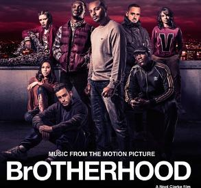 WIN THE SOUNDTRACK TO BROTHERHOOD!!