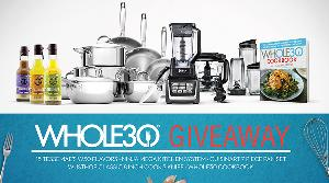 WIN: the Ultimate Kitchen Giveaway