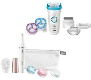 Win the Ultimate Winter Skin Must-Have with Braun Beauty!