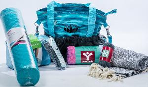 Win The Yoga Essentials Pack